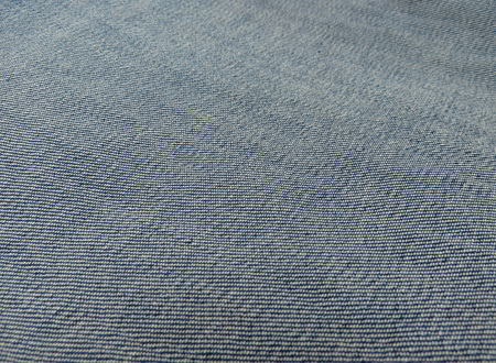 blue jeans denim fabric texture useful as a background