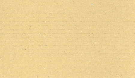 beige corrugated cardboard texture useful as a background