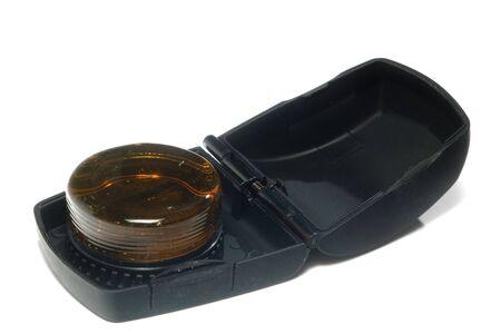 rosin: open black box of rosin isolated