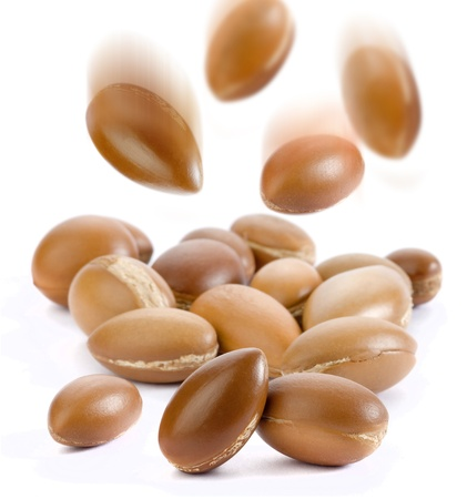 seeds of argan