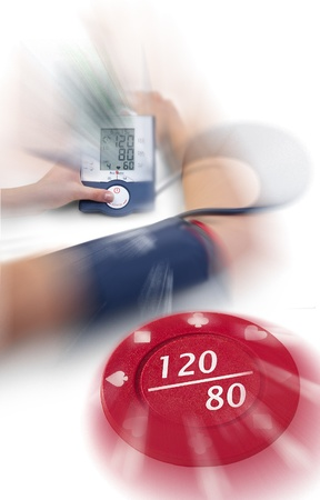 blood pressure,a risk factor,a concept