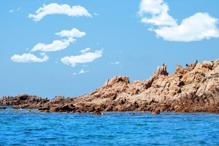 holidays vacancy: sardinia isola rossa