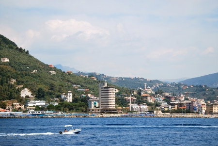 liguria: Chiavari Liguria