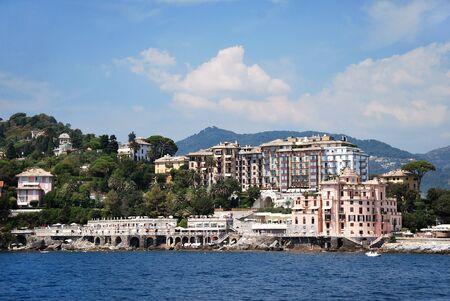 liguria: Rapallo Liguria