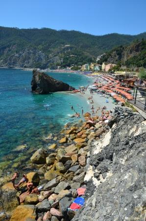monterosso: Monterosso   Cinque Terre Editorial