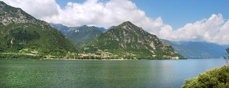 Idfro lake photo