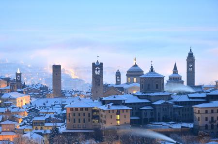Bergamo photo