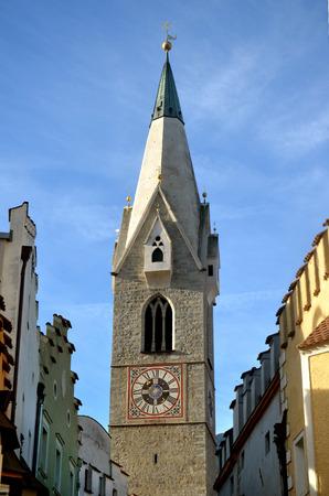 Bressanone city photo