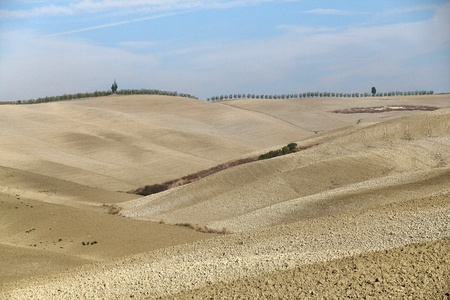 orcia: Orcia Valley