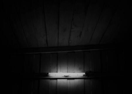 unlit: The place that have a neon but its unlit