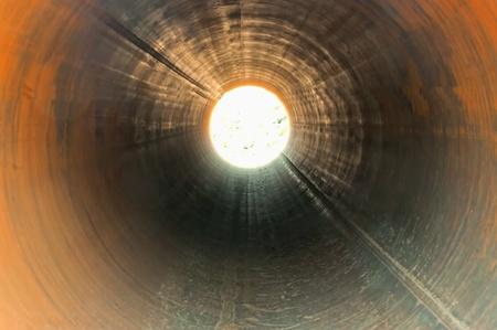 Oil pipeline gasket through wood in russia nakhodka