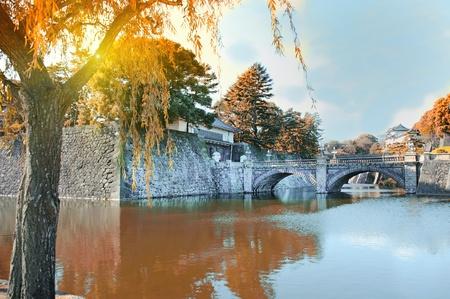 도쿄 황궁의가보기