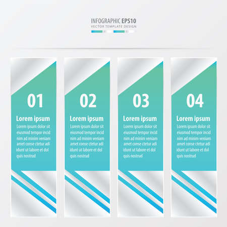 lay-out: layout template   blue color