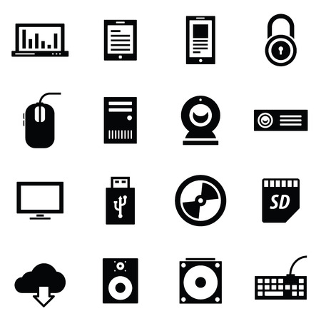 simplus: Simplus series icon set