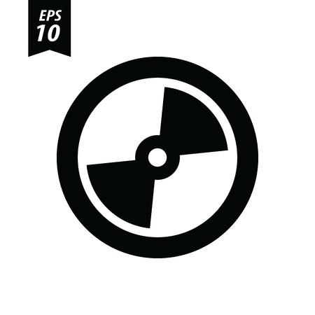 disk icon, Cd Icon