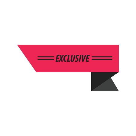 pink and black: Design Ribbon EXCLUSIVE   black, pink