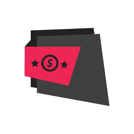 pink and black: Label Design Star   black, pink