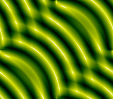 cast in place: Abstract seamless background pattern of rows placed strips and dots, spots green, white
