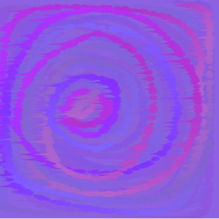 artist's canvas: Abstract background of a sea of ??pink and blue flowing paint colors of light and dark spots of the wave throughout the drawing