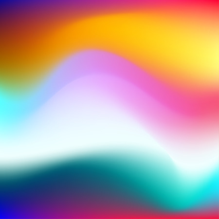 Modern colorful blurry backgrounds with different shades. Applied to posters, posters, graphics, design, social networks