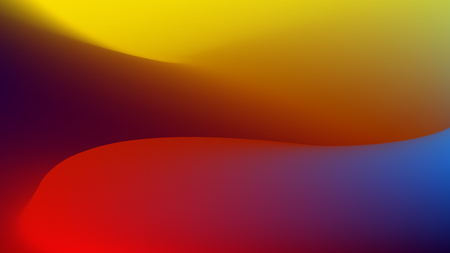 Art blur colorful abstract vector background. Backdrop for design. EPS 8 Иллюстрация