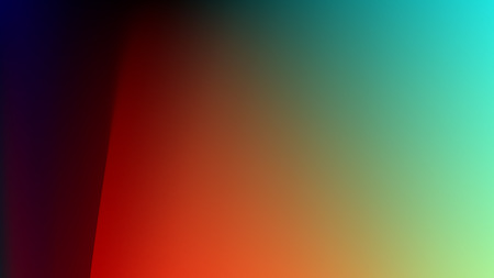 blurred colorful abstract vector background for banner. Nature backdrop for design. EPS 8 Ilustração
