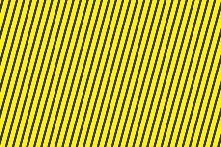 Black and yellow abstract wavy background. Geometric background