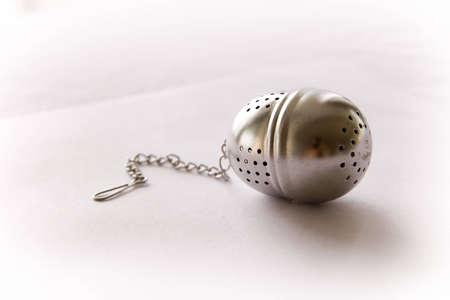 Traditional Tea Balls Infuser photo