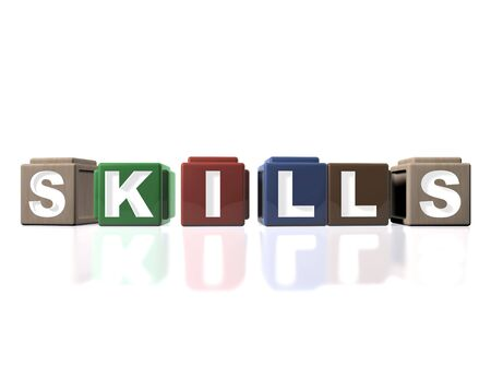 Building blocks - SKILLS