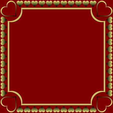 Decorative frame Stock Photo - 4068766