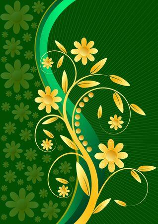 Decorative background Stock Photo - 4104495