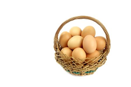 speckle: Eggs
