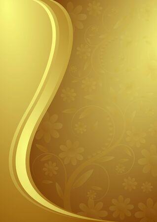Decorative background Stock Photo - 4253238