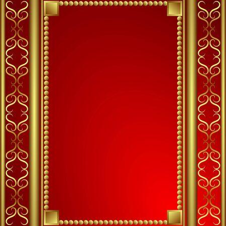 Decorative background Stock Photo