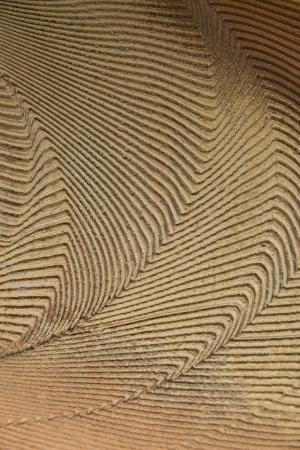 admixture: Pattern of earthenware  Stock Photo