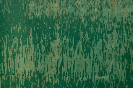 Pattern background of green wooden plate  Stock Photo - 20777823
