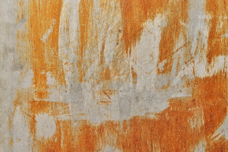 Rusty metal panel background  Stock Photo - 20906713