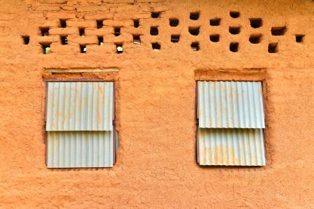 admixture: Window of home soil