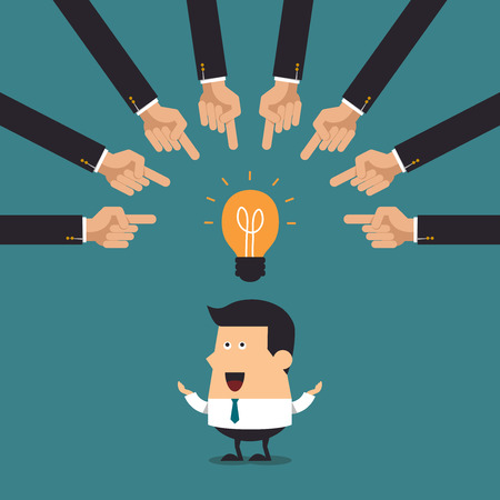 Choosing the Best Business Idea, Business idea