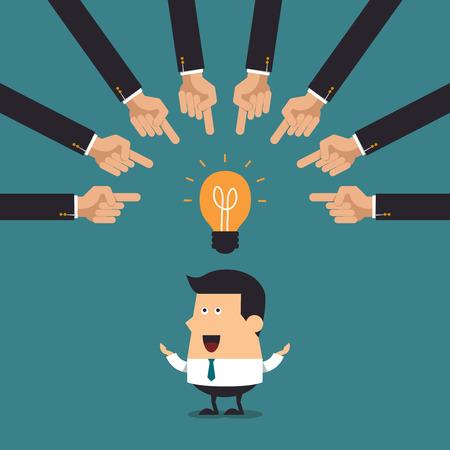 Choosing the Best Business Idea, Business idea