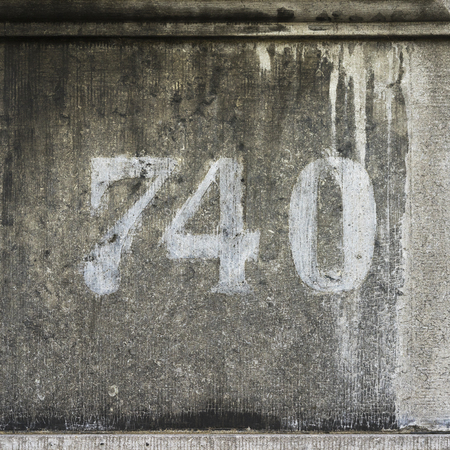 faded: faded house number seven hundred and forty