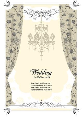 veils: Wedding background