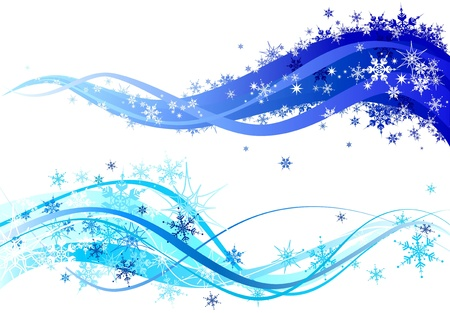 snowflake: Winter design