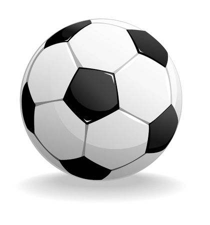 balon soccer: balón de fútbol