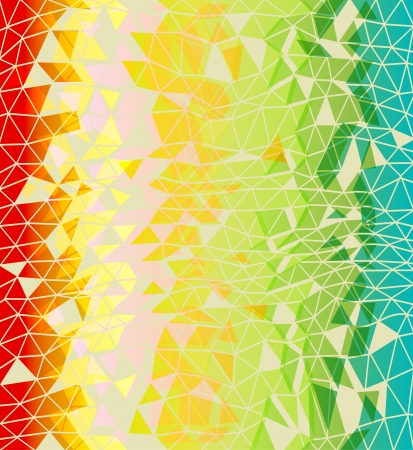 Abstract colourful background Stock Vector - 20544666