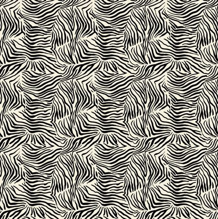 Structural seamless pattern