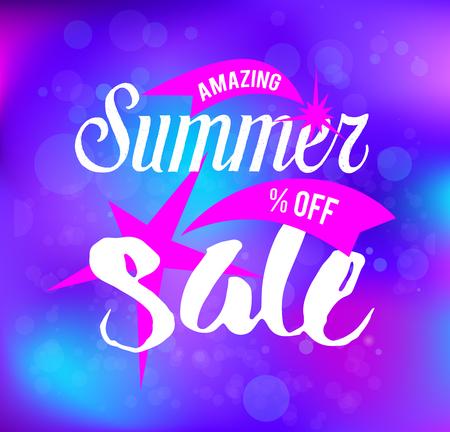 stars: big summer sale
