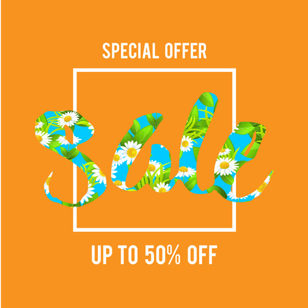chamomile flower: Special offer sale
