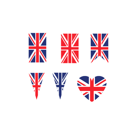 United Kingdom symbols