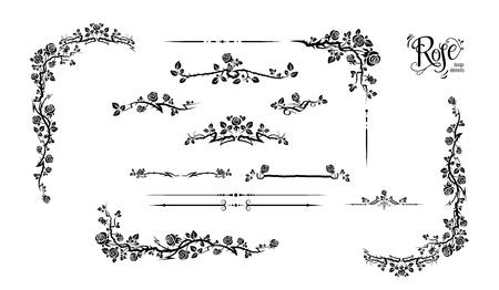 Design elenents set